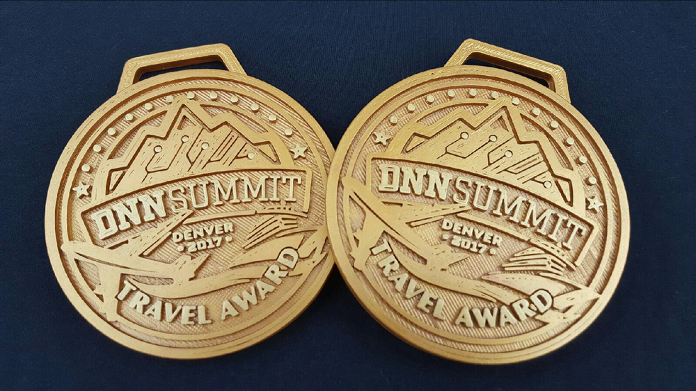 DNN Summit Travel Award