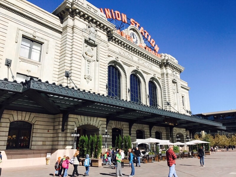 Union Station - Denver