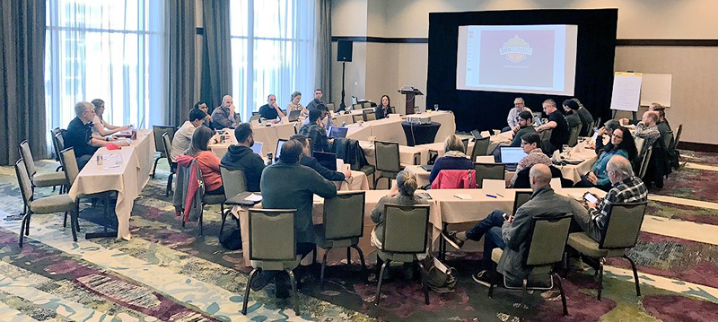 Business Roundtable at DNN Summit