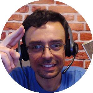 Aderson Olivera of DeskPal & DNN Hero - DNN Summit 2018 Admin Trainer