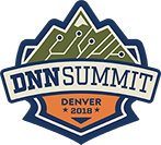 DNN Summit 2018 | Denver Colorado | DNNCon