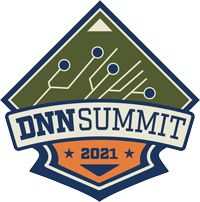 DNN Summit 2021 | Going Virtual