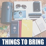 Things to Bring to DNN Summit