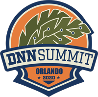 Orlando Florida, Home of DNN Summit 2020!