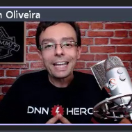 DNN Summit Discussion with Aderson Oliveira of DNN Hero