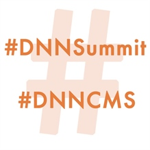 Staying In Touch During DNN Summit 2020