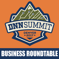 DNN Summit Business Roundtable Session Info