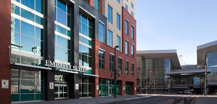 Embassy Suites Denver