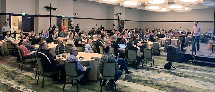 Scott Hanselman Keynote at DNN Summit 2017